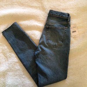 Free People Stella Skinny Jeans NWT